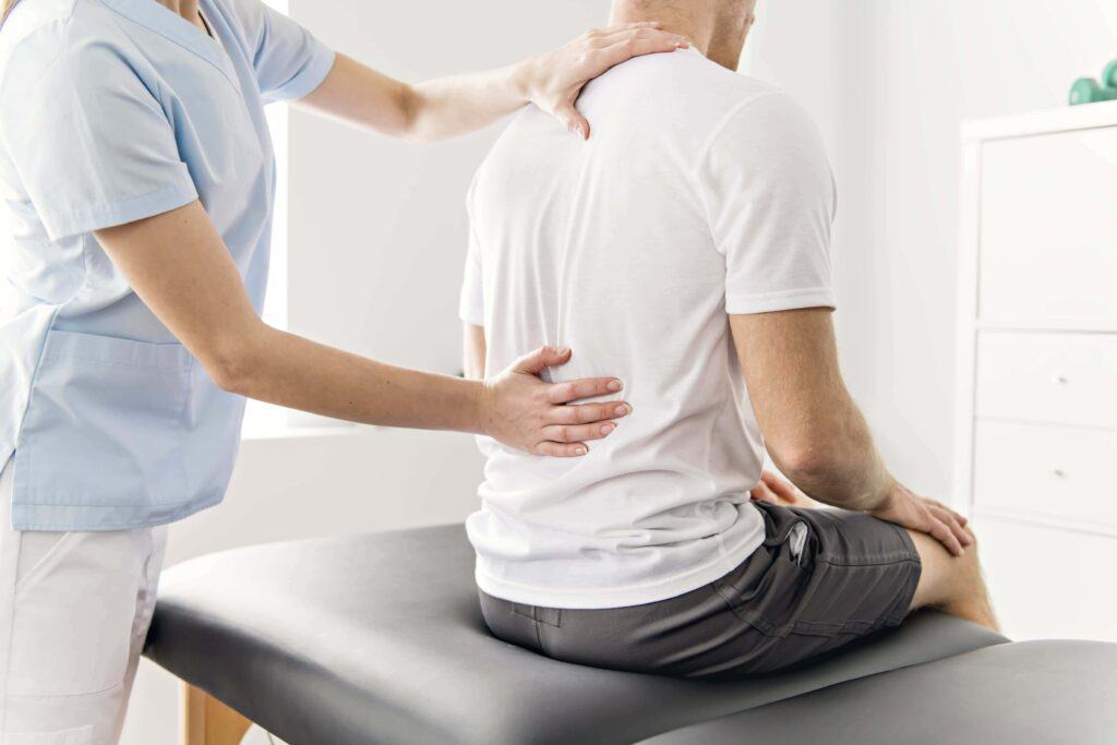 how to treat chronic aches and pains