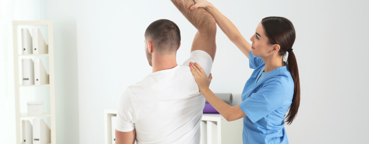 How Physical Therapy Can Restore Mobility & Decrease Your Joint Pain!