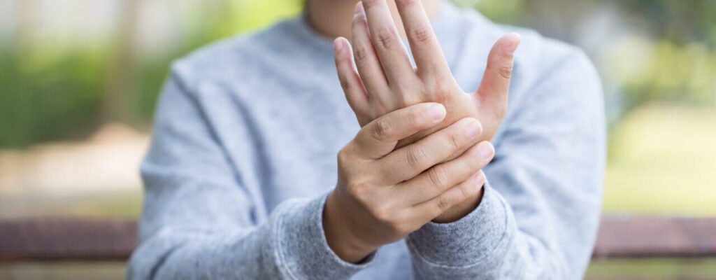 Natural Remedies For Treating Arthritis