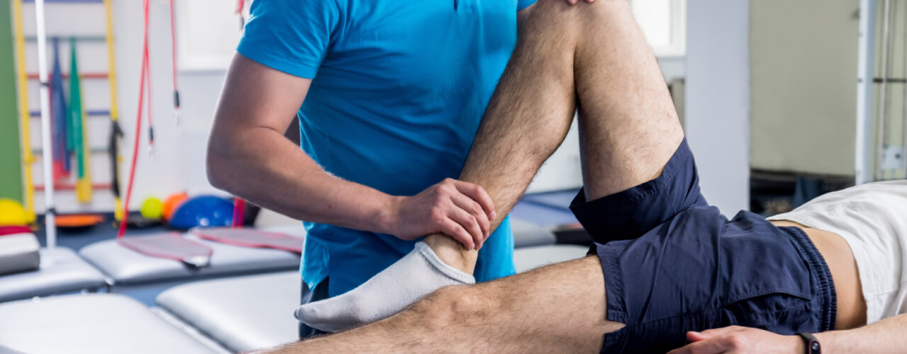 Physical Therapy Can Bring Relief From Hip and Knee Pain
