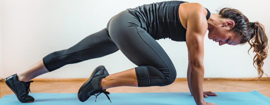 Get More Out of Your Workouts with Interval Training - SportsPlus PT